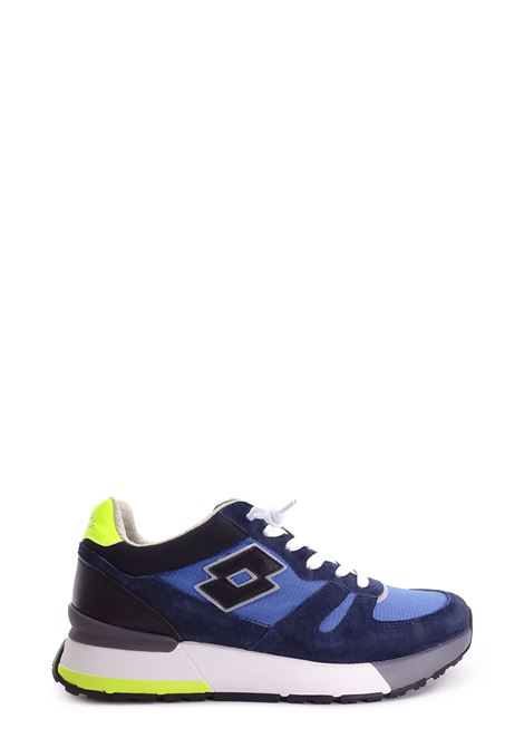 Sneakers LOTTO LEGENDA | Sneakers | 216289MOONLIGHT BLU