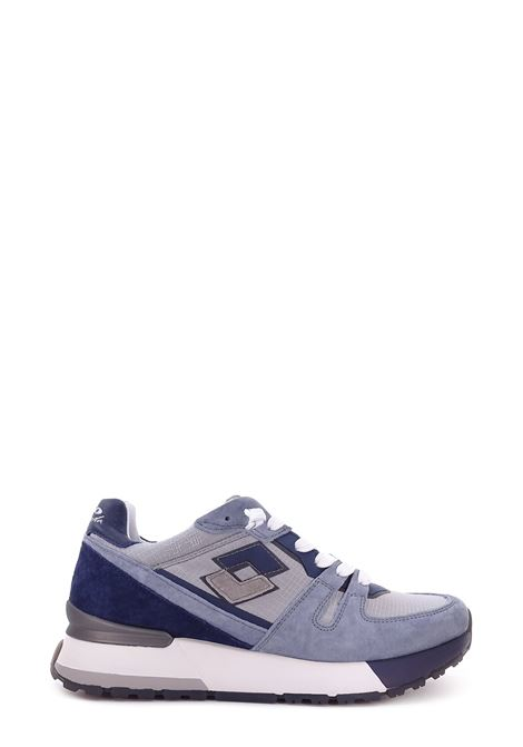 Sneakers LOTTO LEGENDA | Sneakers | 216291COOL GRAY 7C/BLUE
