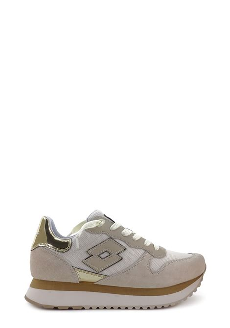 LOTTO LEGENDA | Sneakers | 216295VAPOR GRAY/WHITE/ASH