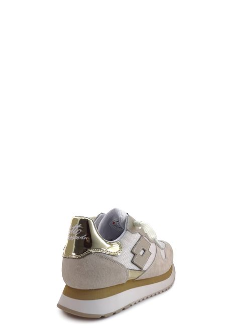 Sneakers LOTTO LEGENDA | Sneakers | 216295VAPOR GRAY/WHITE/ASH