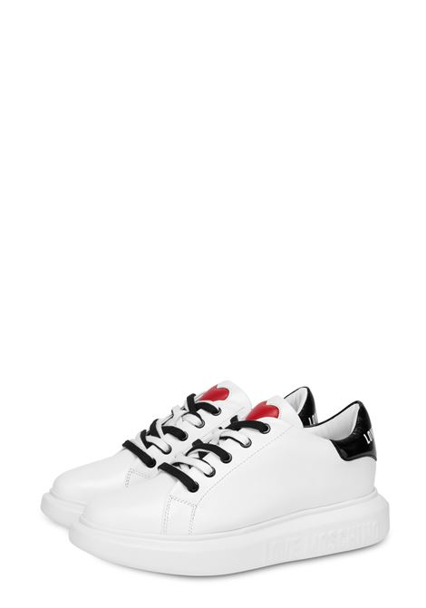 LOVE MOSCHINO | Sneakers | JA15284G1C10A