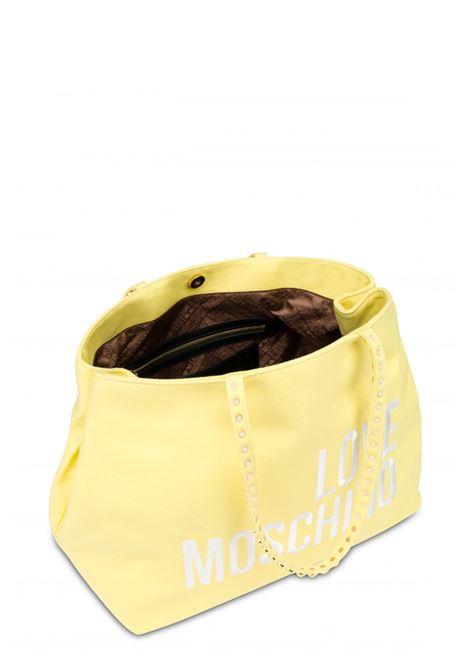 LOVE MOSCHINO | Bag | JC4078PP1C400
