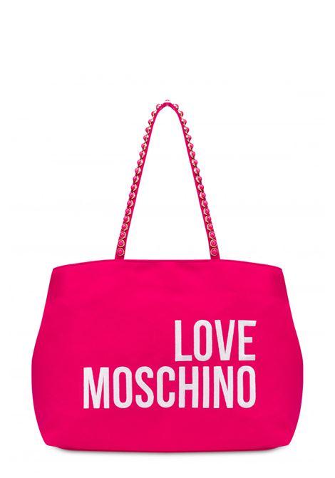 LOVE MOSCHINO | Bag | JC4078PP1C604