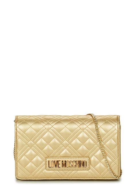 Minibag LOVE MOSCHINO | Borse | JC4079PP1C901