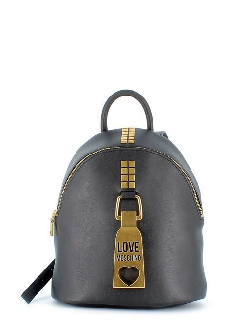 LOVE MOSCHINO | Backpack | JC4087PP1C000