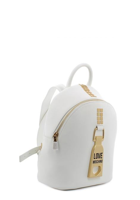 LOVE MOSCHINO | Backpack | JC4087PP1C100