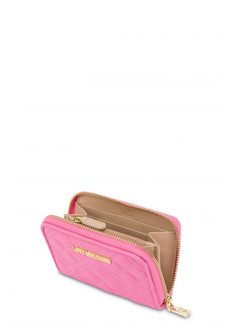 LOVE MOSCHINO | Wallets | JC5602PP1C604