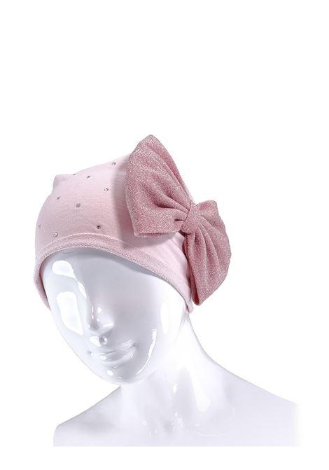 Cappello LU & LU | Cappelli | 615ROSA