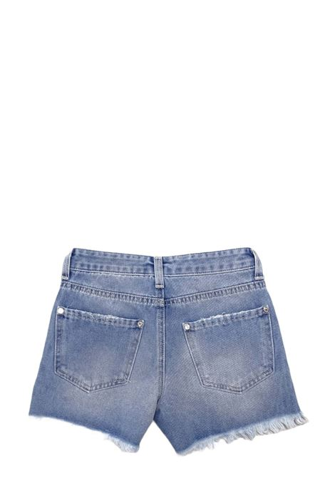 Short Lú Lú | Shorts | LL0029BLEAC