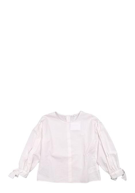 LU LU | Shirt | LL0045BIANC