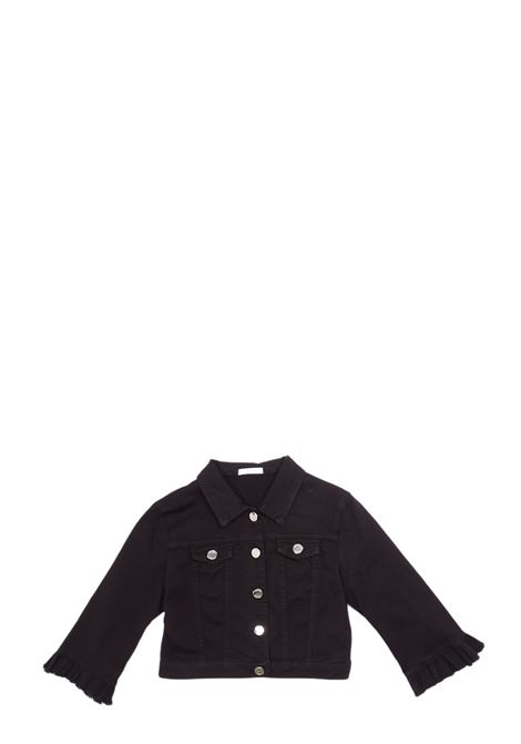 LU LU | Jacket | LL0072NERO