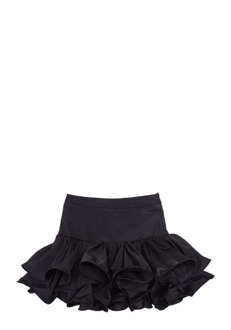 LU LU | Skirt | LL0145NERO
