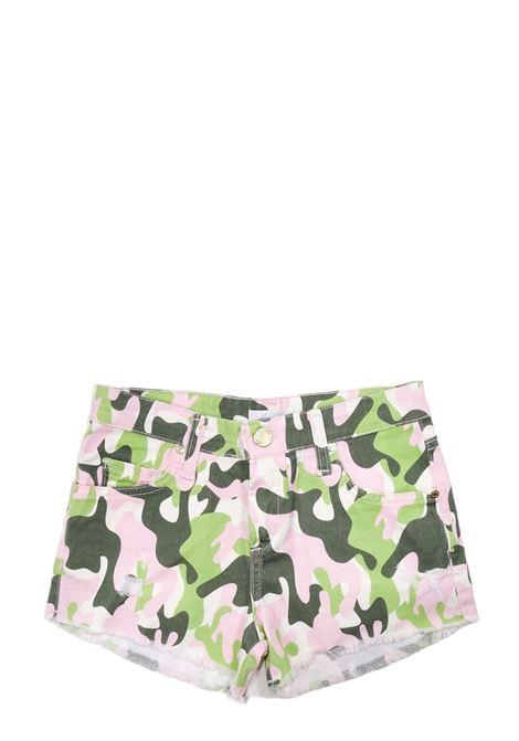 LU LU | Shorts | LL0197UNICO