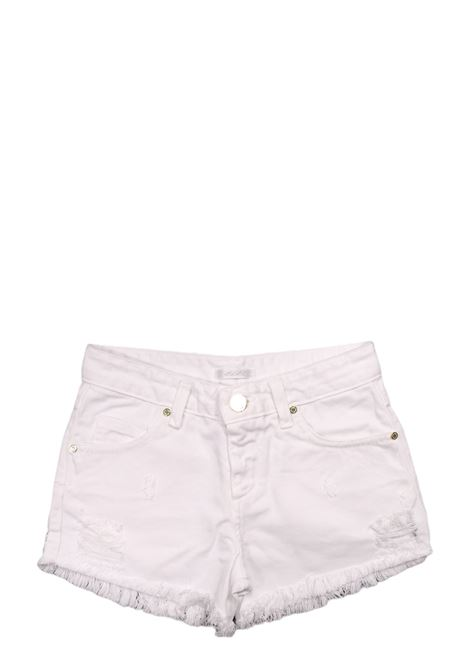 LU LU | Shorts | LL0200BIANC