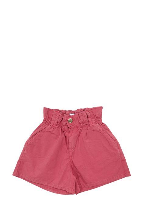 LU LU | Shorts | LL0202SANGR