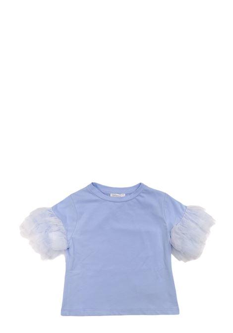 LU LU | T-shirt | LL0240AZZUR