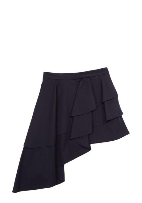 LU LU | Skirt | LL0260NERO