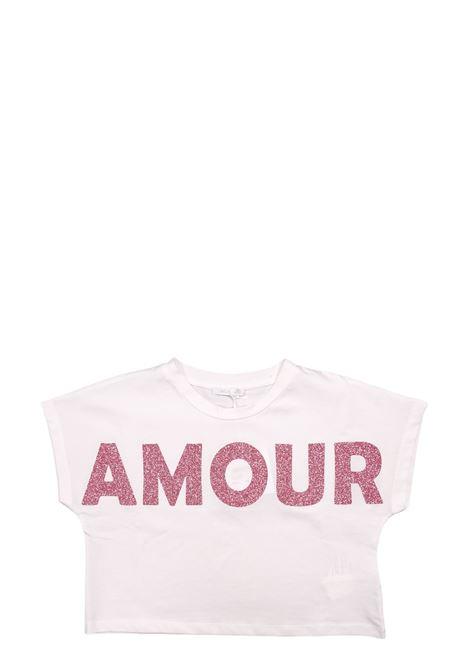 LU LU | T-shirt | LL0299PANNA