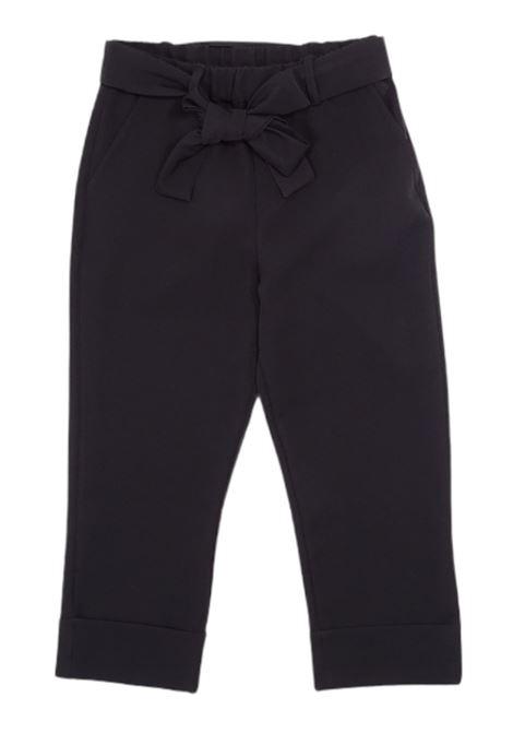 Pantalone LU LU | Pantaloni | LL0301NERO