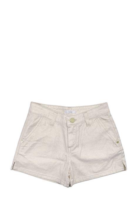 LU LU | Shorts | LL0316P-O