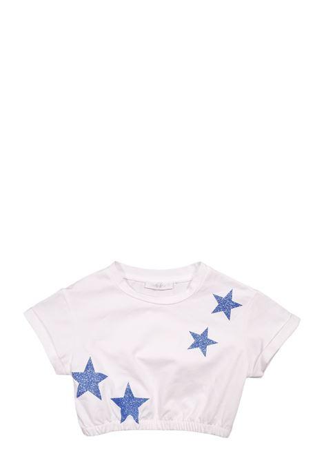 LU LU | T-shirt | LL0343SETA