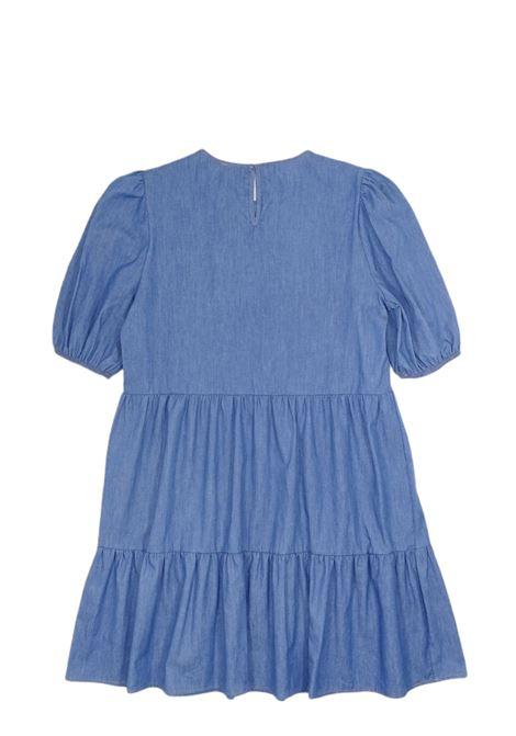 MIRONCÈ | Dress | MIRA863VAR. UNICA