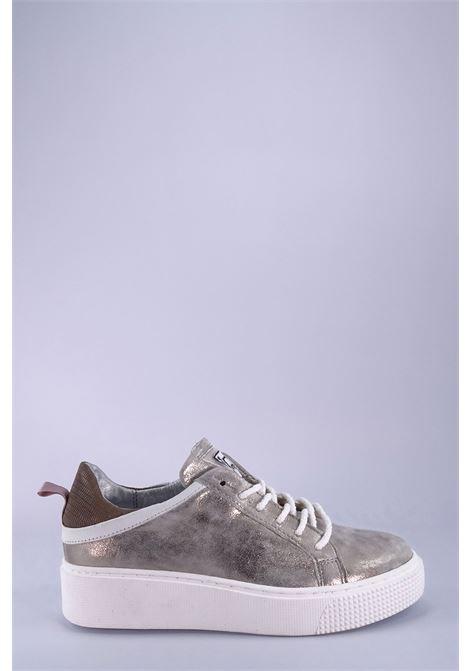Sneakers MJUS | Sneakers | M08135FOSSILE/BIANCO/BRONZO