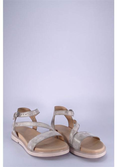 MJUS | Flat Sandals | P07005FOSSILE