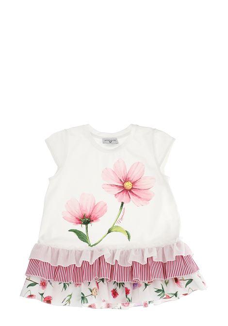 T-shirt MONNALISA | T-shirts | 117606SJ0196