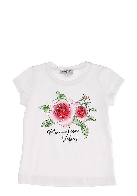 T-shirt MONNALISA | T-shirts | 117614SN0099