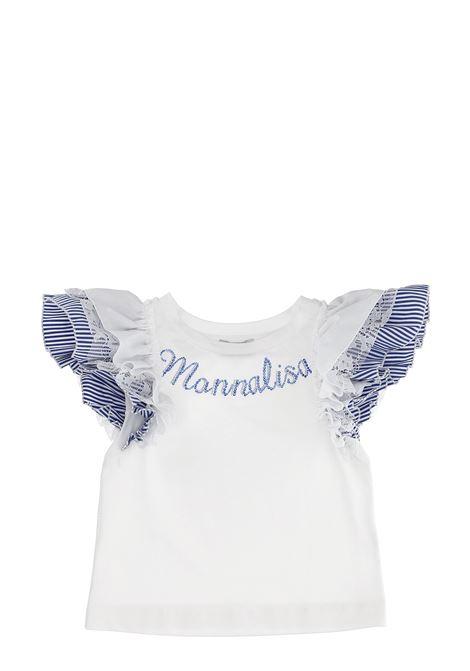 T-shirt MONNALISA | T-shirts | 117616A89954