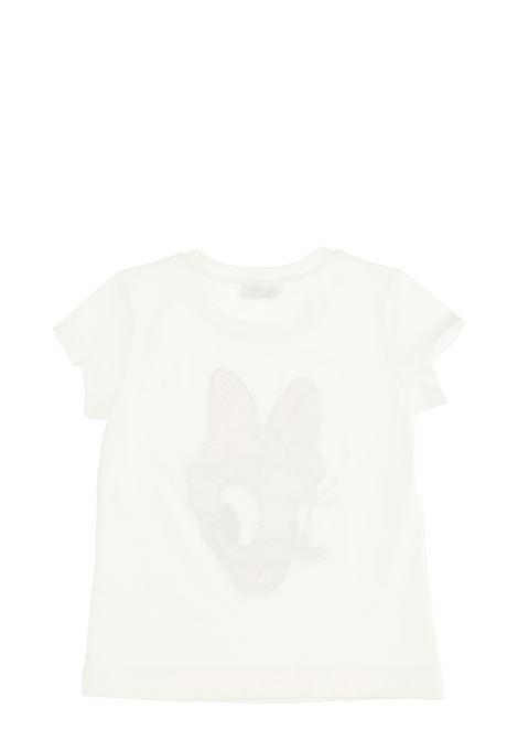 MONNALISA | T-shirt | 197610SQ0099