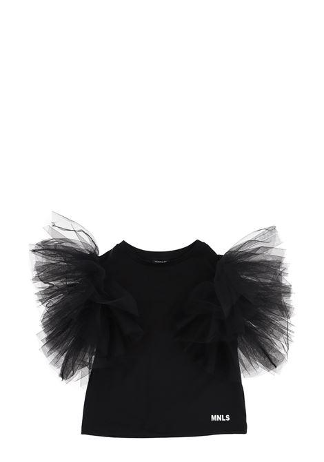 MONNALISA | T-shirt | 417611AC0050