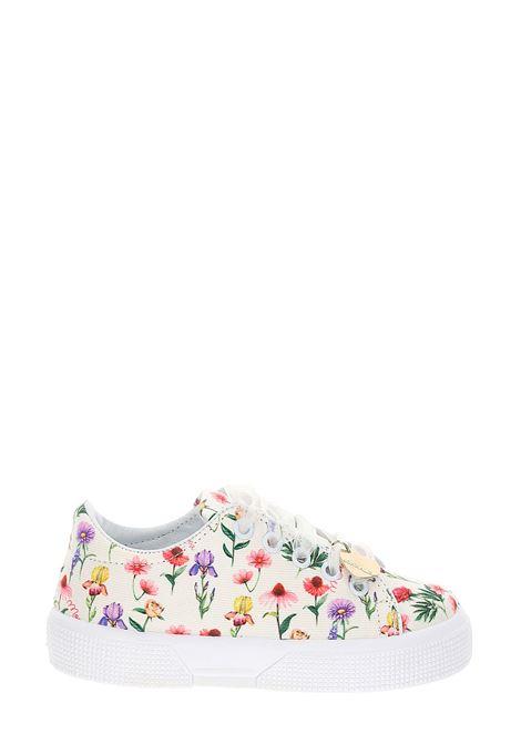 Sneakers MONNALISA | Sneakers | 8C70020001