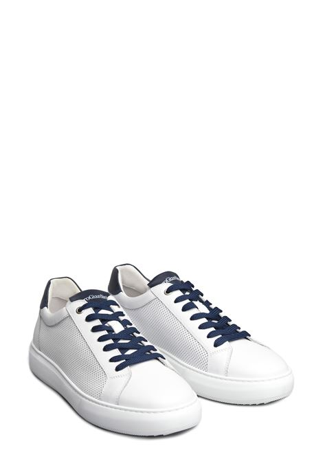 NERO GIARDINI | Sneakers | E001551U707