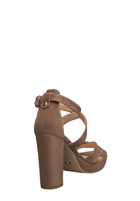 NERO GIARDINI | High Heel Sandals | E012201D501