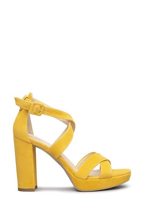 NERO GIARDINI | High Heel Sandals | E012201D612