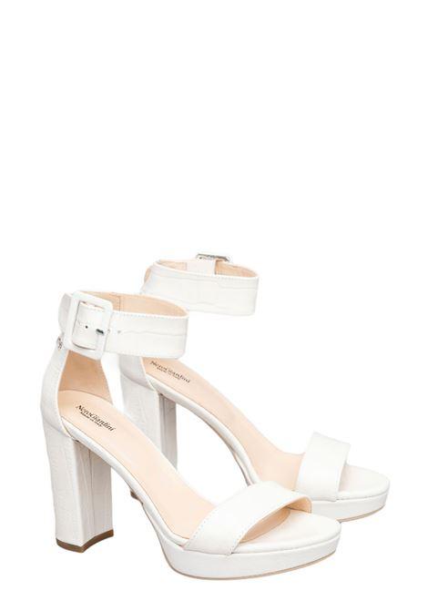 NERO GIARDINI | High Heel Sandals | E012202D707