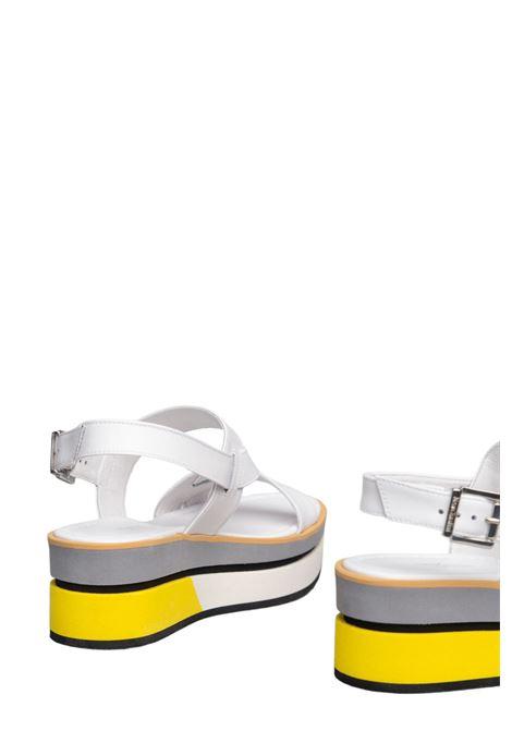 NERO GIARDINI | Wedges | E012570D707