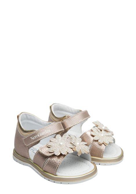 NERO GIARDINI | Sandals | E021461F672