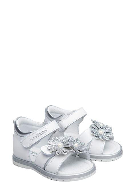 NERO GIARDINI | Sandals | E021461F707