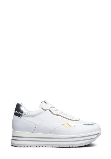 NERO GIARDINI | Sneakers | E031470F707