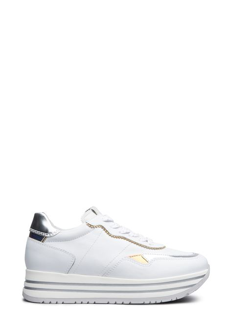 Sneakers NERO GIARDINI | Sneakers | E031470F707