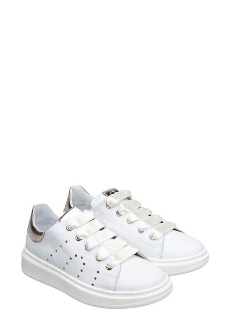 NERO GIARDINI | Sneakers | E031552F707