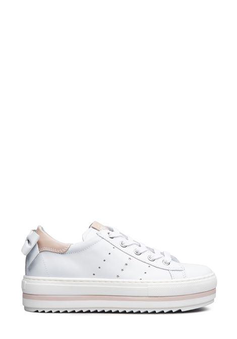 NERO GIARDINI | Sneakers | E031570F707