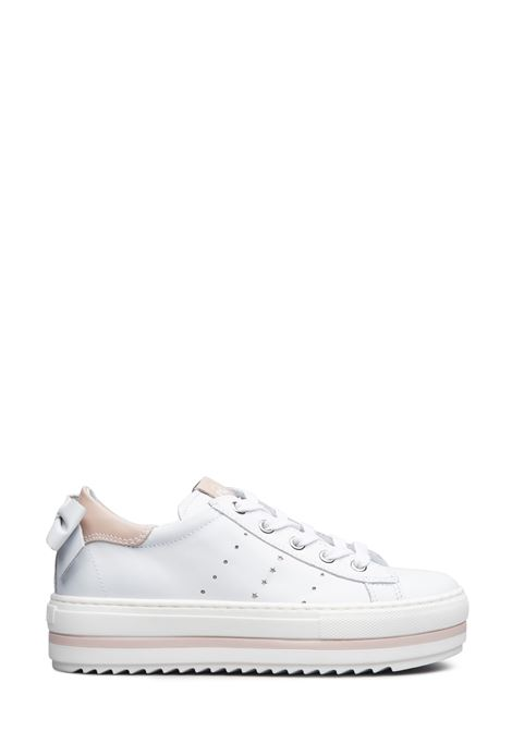 Sneakers NERO GIARDINI | Sneakers | E031570F707