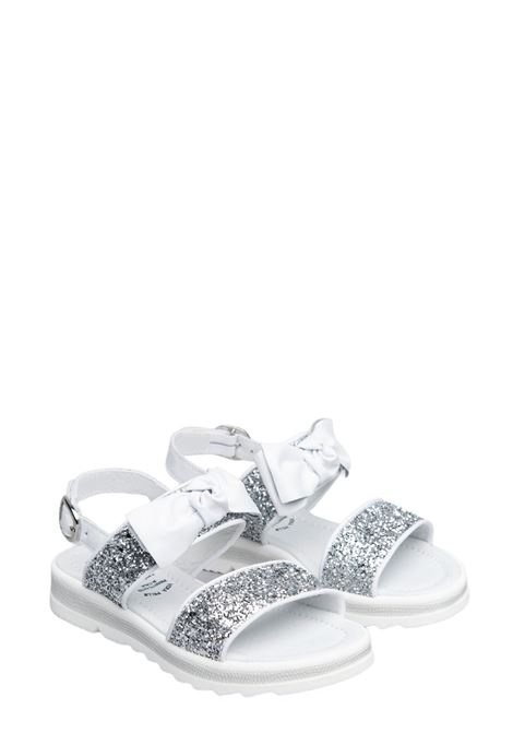 NERO GIARDINI | Sandals | E031600F700