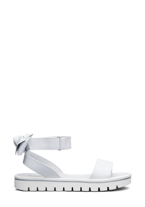 NERO GIARDINI | Sandals | E031615F707