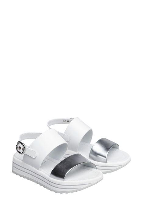 NERO GIARDINI | Sandals | E031620700