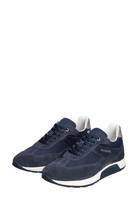 Sneakers NERO GIARDINI | Sneakers | E101950U207
